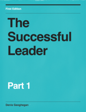 The Successful Leader