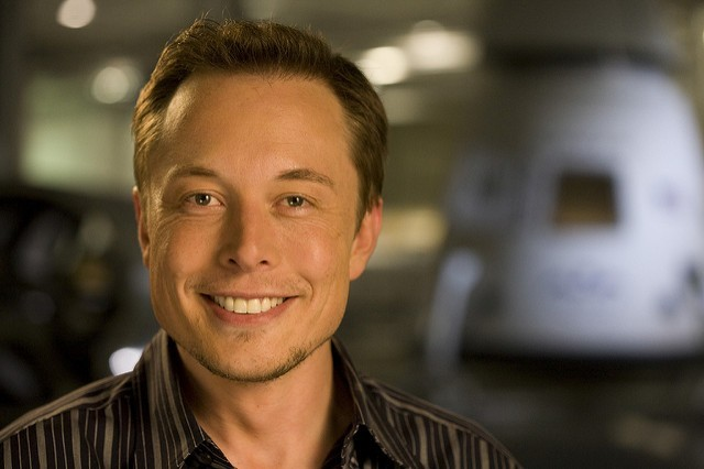 Referent Power: Elon Musk